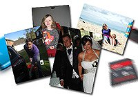 backup photos to make sure, if the worst happens, you won't lose your precious photos