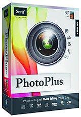 PhotoPlus image editing software