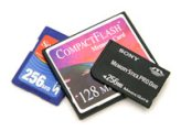 digital camera memory cards