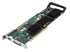 TARGA 3100 graphics board