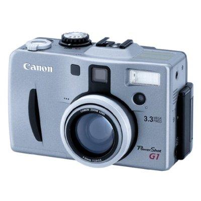 Canon G1