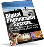 Digital Photography Secrets