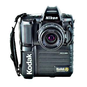 Kodak DCS 460