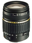 Digital slr camera zoom lens