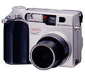 Olympus C 2000