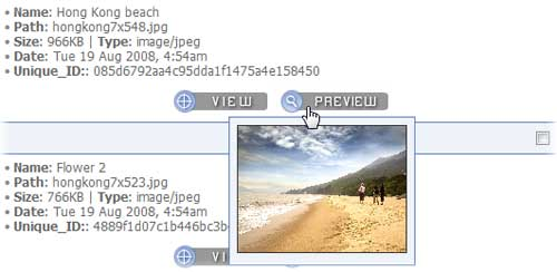 how to prove copyright of photographs