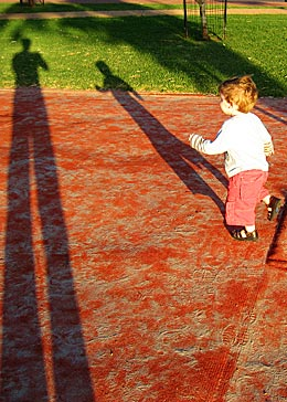 using shadows for creative photography