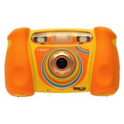history of digital photography - the Vtech Kidizoom