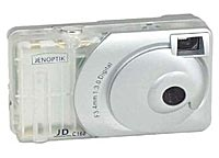 your first digital camera