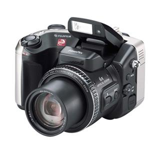 Fuji FinePix S602