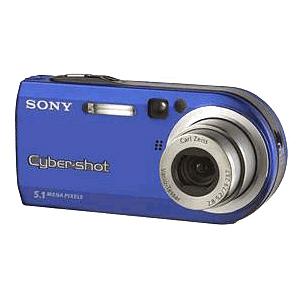 Sony P100