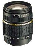 Digital slr camera zoom lens