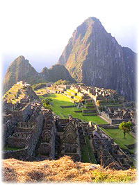 travel photography tips – Machu picchu as an example