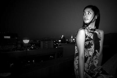 Manila Rooftop