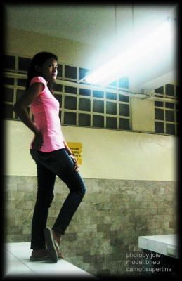 model-ish