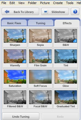 Free photo imaging software - picasa