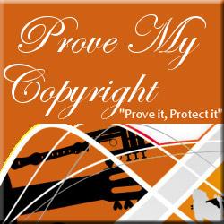 prove copyright of photographs