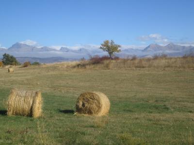 Tuscany in Autumn
