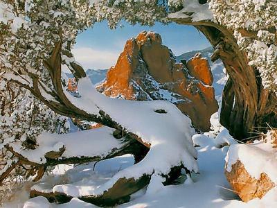 Valley of the Gods, Colorado
